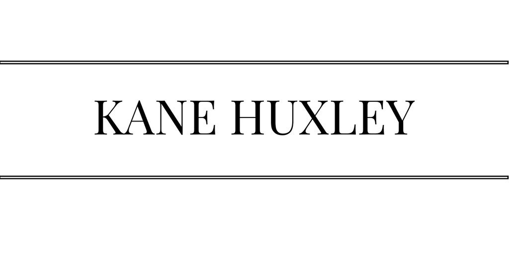 Kane Huxley